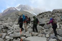 Rondreis Patagonië met een groepsreis, maar individueel ook goed te doen